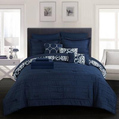 Zarina Bed in a Bag Comforter Set