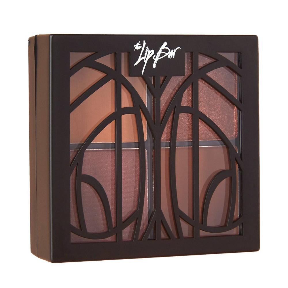 Image of The Lip Bar Everyday Eyeshadow Palette Fair-y Princess - 2.2oz