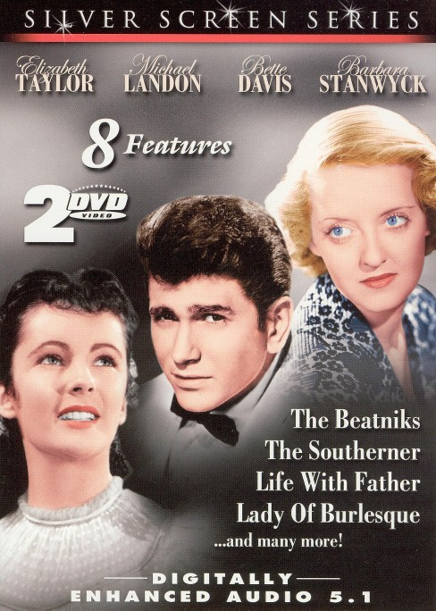 Silver screen series vol 3 (DVD) - image 1 of 1