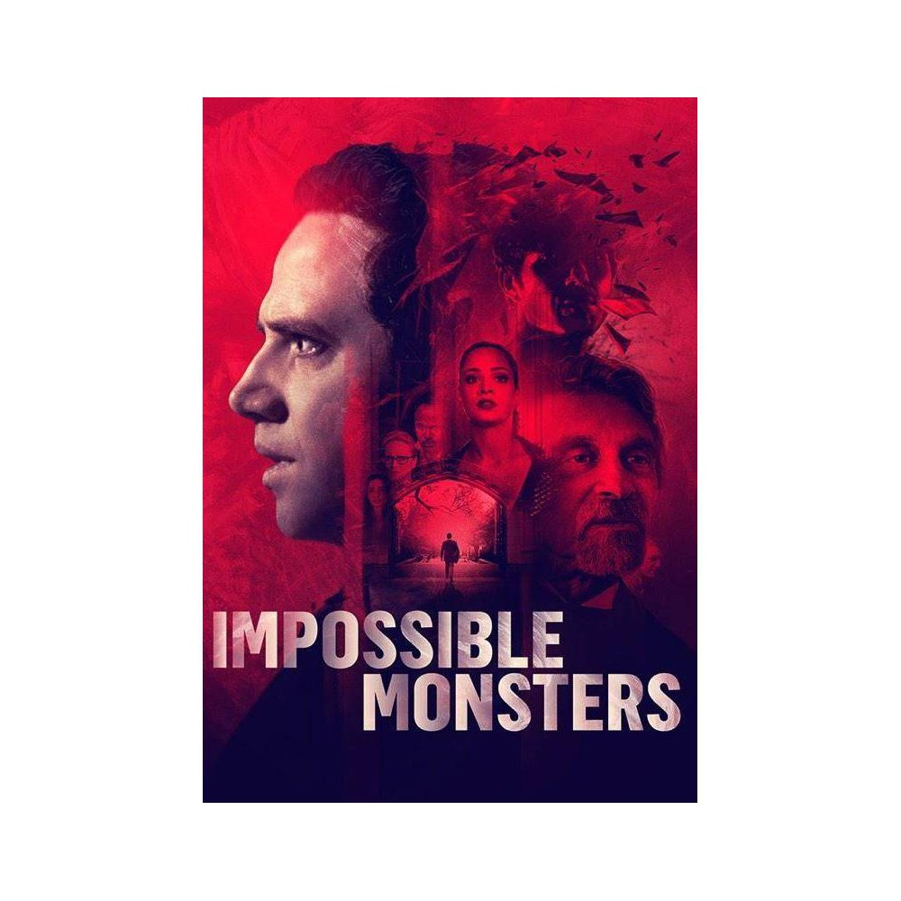 Impossible Monsters Dvd