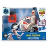 Disney Pixar Toy Story 4 Remote Control RC Duke Caboom - image 4 of 4