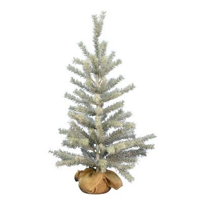 Vickerman Langford Fir Artificial Christmas Wreath