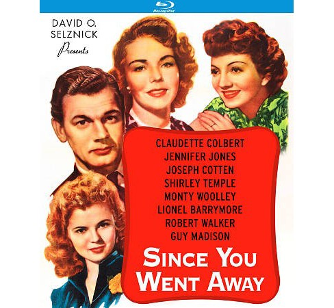Since You Went Away (Blu-ray) - image 1 of 1