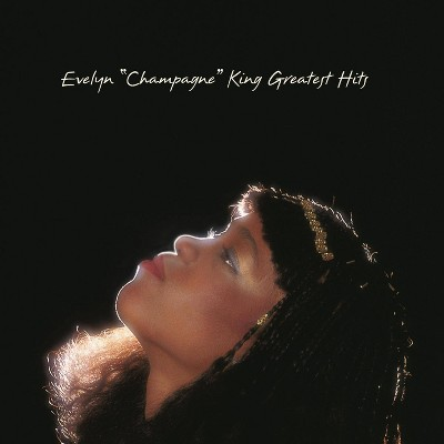 """Evelyn """"Champagne"""" King - Greatest Hits (CD)"""