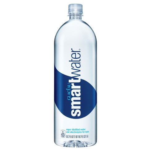 Smartwater 1 5 L Bottle Target
