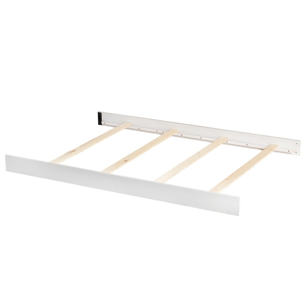 Image of Baby Cache Haven Hill Conversion Rail - White