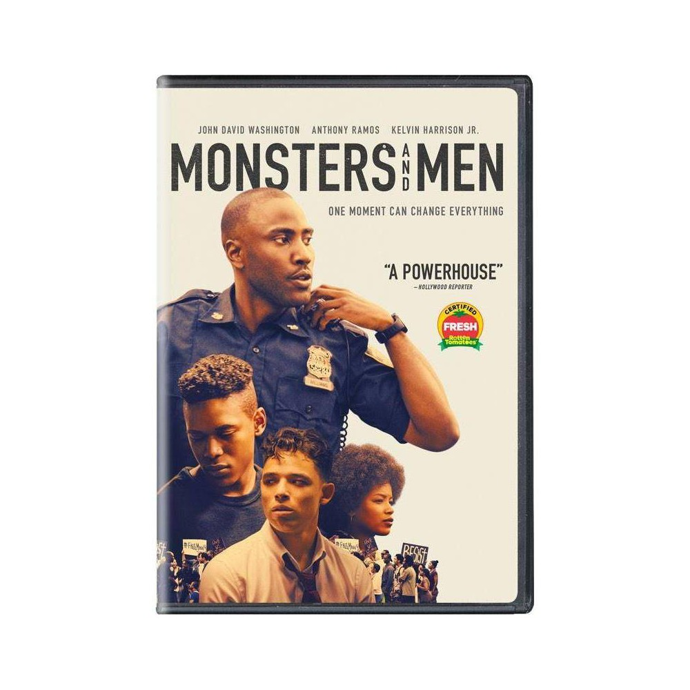 Monsters and Men (DVD) movies Top