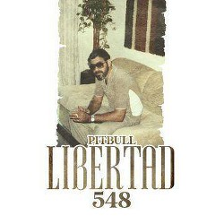 Pitbull - Libertad 548 (CD)
