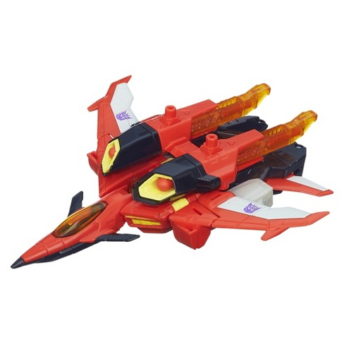 Transformers Generations 30th Anniversary Deluxe Class Armada Starscream Figure - image 1 of 3