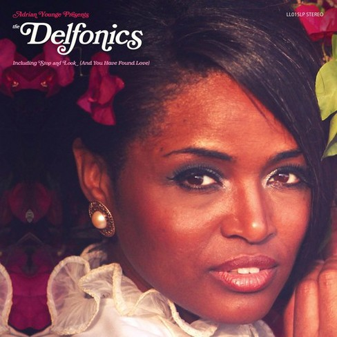 Delfonics - Adrian Younge Presents:Delfonics (Vinyl) - image 1 of 1