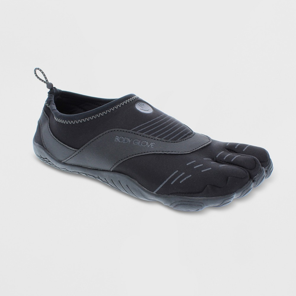 Image of Men's Body Glove 3T Cinch Water Shoes - Black 10