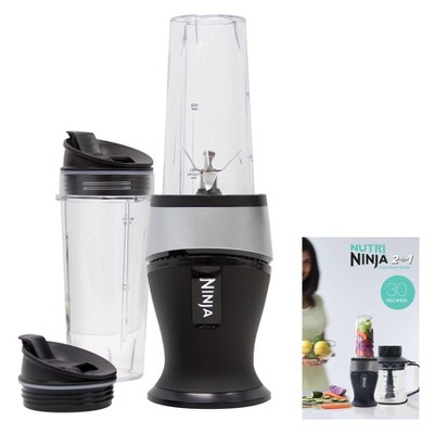 Ninja Fit Single Serve Blender - QB3001SS