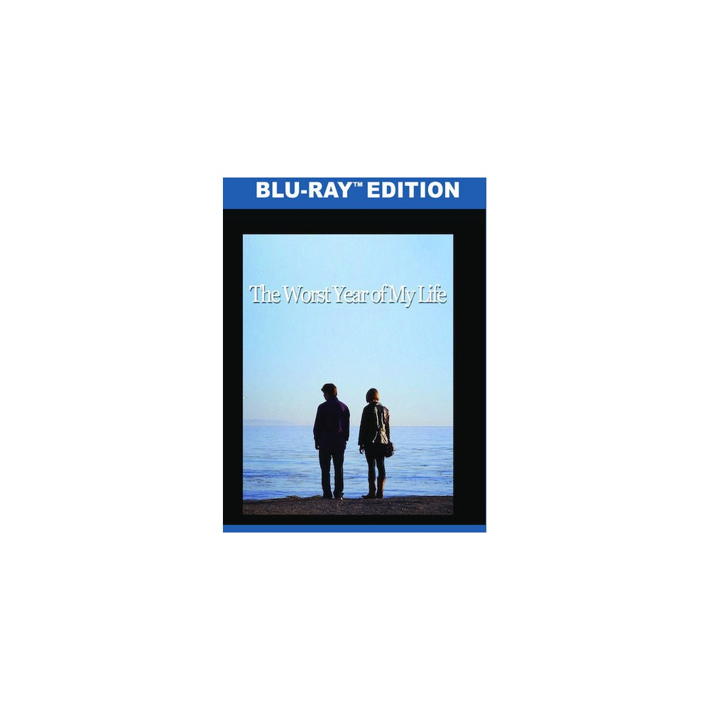 Worst Year Of My Life (Blu-ray)