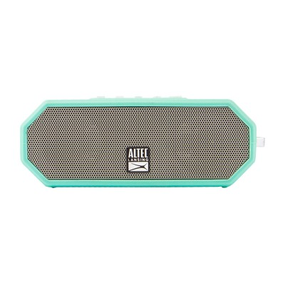 Altec Lansing Jacket H2O 4 Speaker - Mint (IMW449-MT)