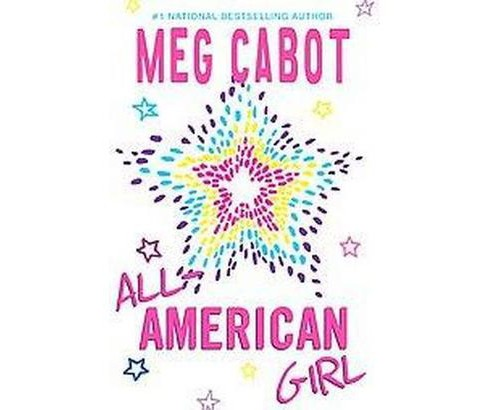 All-american Girl (Paperback) (Meg Cabot) - image 1 of 1