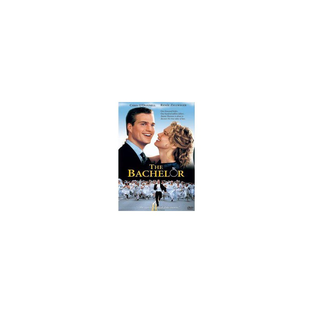 The Bachelor Dvd