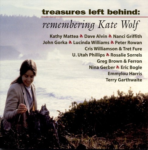 Various - Remembering kate wolf (CD) - image 1 of 1