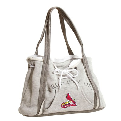 MLB Little Earth Hoodie Purse