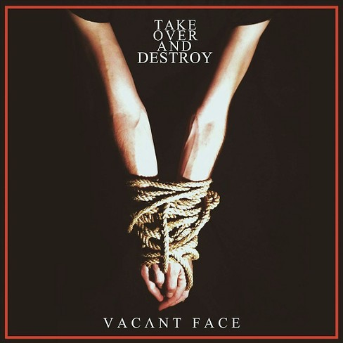 Take over and destro - Vacant face (Vinyl) - image 1 of 1