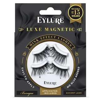 Eylure Magnetic Lashes - Baroque Accent