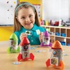 Learning Resources Rhyme/Sort Rockets Activity Set - image 2 of 4