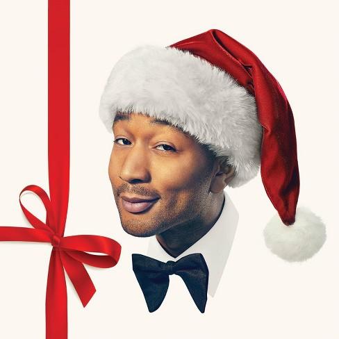 John Legend - Legendary Christmas (CD) - image 1 of 1