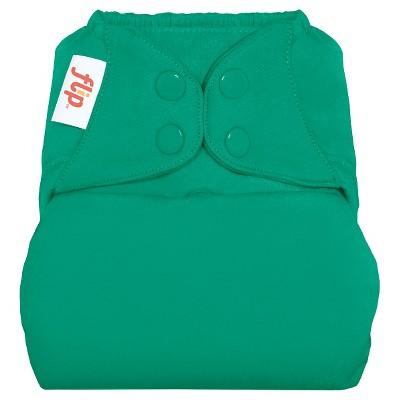 Flip Reusable Diaper Cover, Hummingbird - One Size