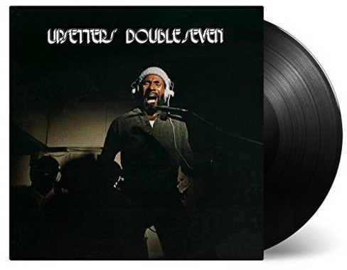 Upsetters - Double Seven (Vinyl) - image 1 of 1