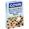 Goya Rice Black Beans - 7oz - image 2 of 3