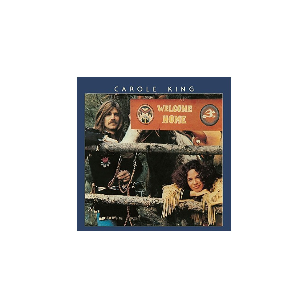 Carole King - Welcome Home (Vinyl)