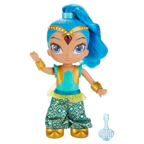 Fisher-Price Shimmer and Shine Genie Dance Shine - image 1 of 8