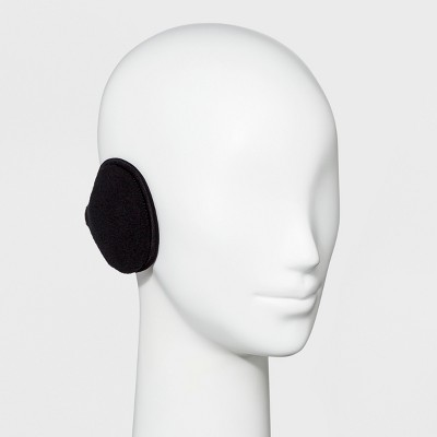 Degrees Womens Ear Warmers with Headphones