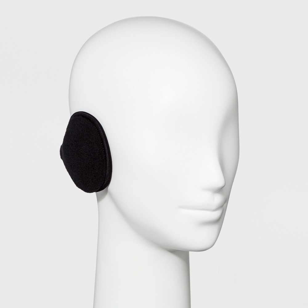 Image of Degrees by 180s Women's Discovery Ear Warmer - Black