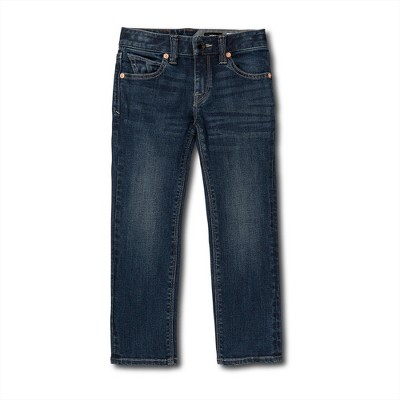 Volcom Toddler Boys Vorta LY Denim Pants
