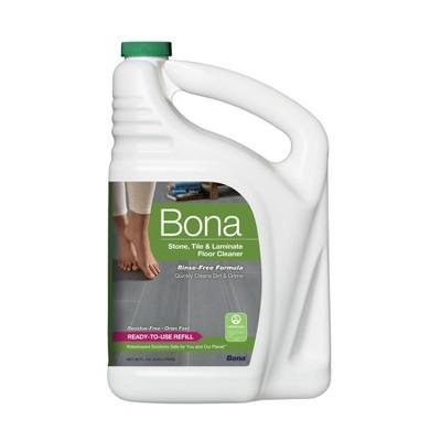 Bona Floor Cleaner Refill - 96 fl oz