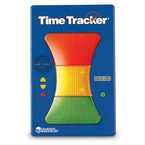 Learning Resources Magnetic Time Tracker, Magnetic Tracker, Ages 5+ - image 1 of 4