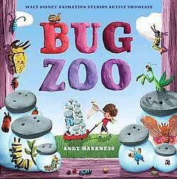 Bug Zoo (Hardcover)(Lisa Wheeler)