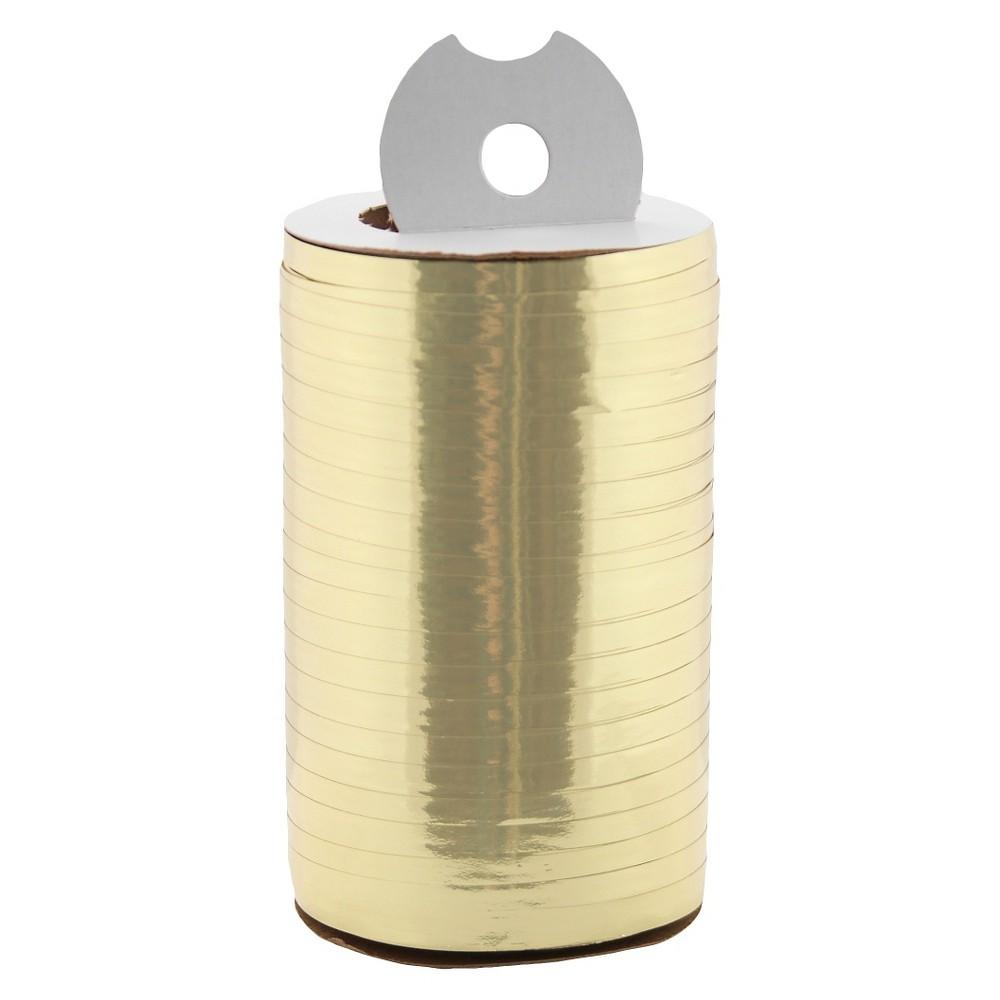 Ribbon Gold Spritz 8482