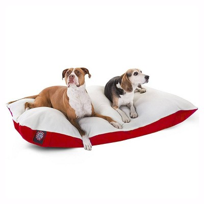 Majestic Pet Rectangle Dog Bed