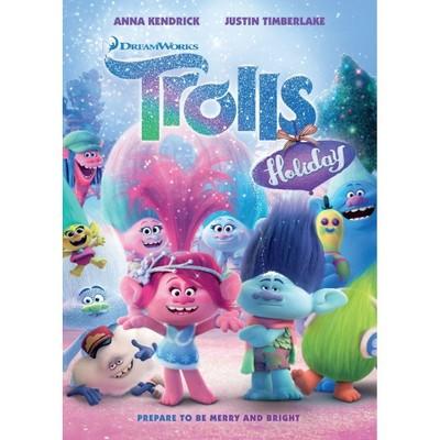 Mc-Trolls Holiday Fandango Cash For Grinch (DVD)