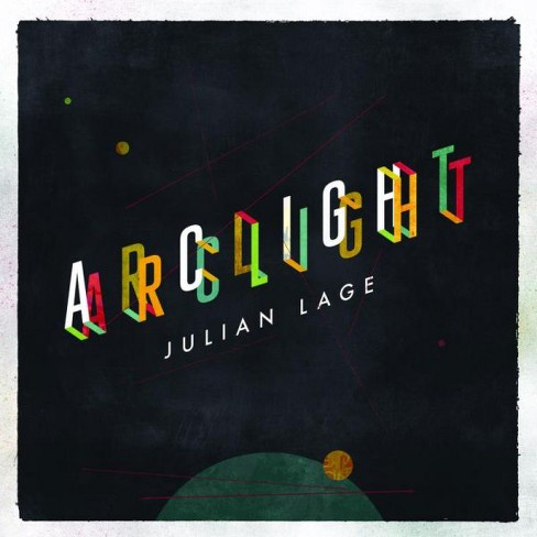Julian lage - Arclight (CD) - image 1 of 1