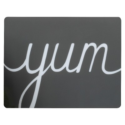 Placemat Polypro YUM - Room Essentials™