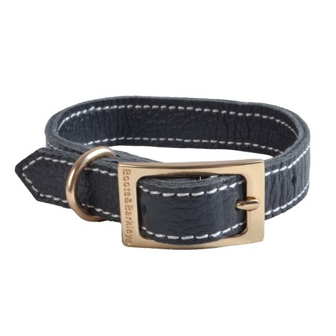 Leather Collar for Dog - Boots & Barkley™ - image 1 of 1