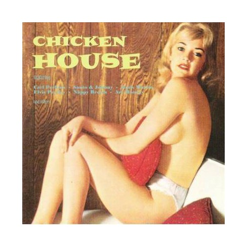 Various - Chicken House (CD) - image 1 of 1