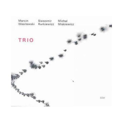 Marcin  Marcin; Wasilewski Wasilewski - Trio (CD) - image 1 of 1