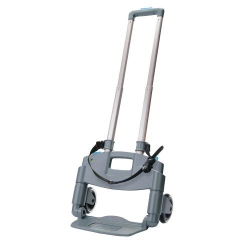Brica Roll N GoTM Car Seat Transporter