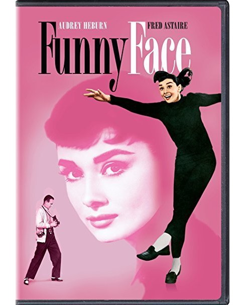 Funny Face (DVD) - image 1 of 1