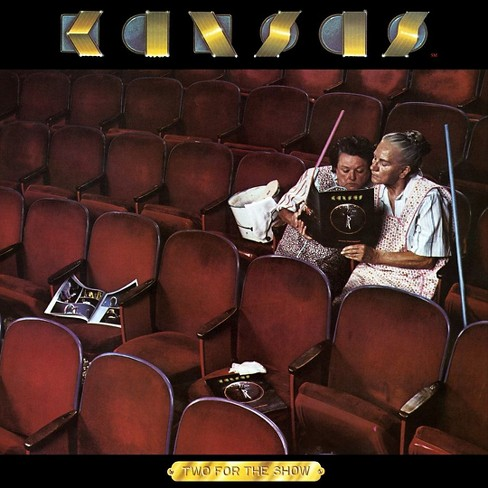 Kansas - Two for the Show (Vinyl) - image 1 of 1
