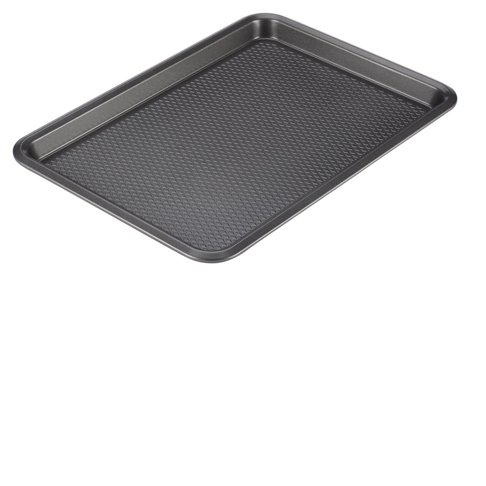 Ayesha Curry 10 x 15 Bakeware Nonstick Cookie Pan, Silver