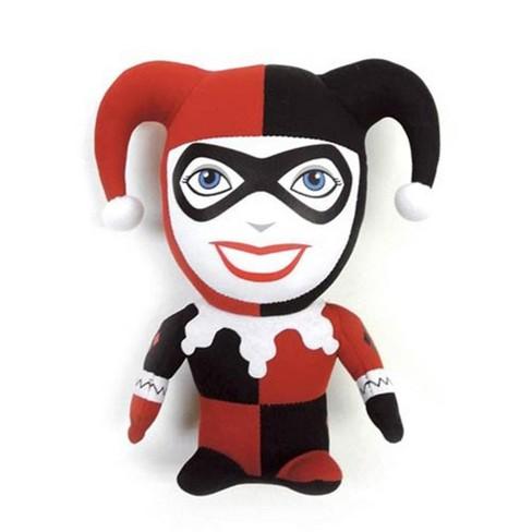 Dc Comics Super Deformed 7 Plush Harley Quinn Target